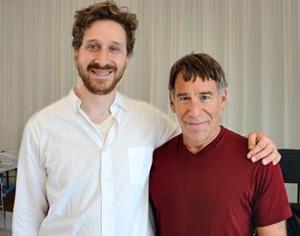 Danny Goldstein and Stephen Schwartz