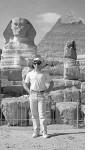 Stephen Schwartz in Egypt