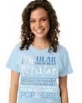 Wicked popular tshirt