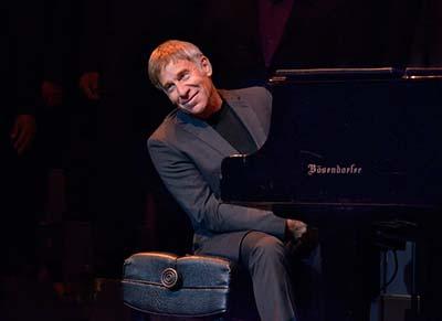 Stephen Schwartz performs at GMCLA
