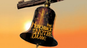 The Hunchback of Notre Dame for stage