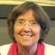 author Carol de Giere
