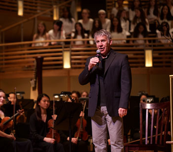 Stephen Schwartz March 2016