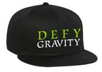 Defy Gravity cap