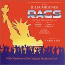 Rags cast album