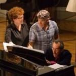 Clurman, Schwartz, Musiker