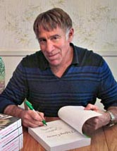 Stephen Schwartz signs Defying Gravity biography